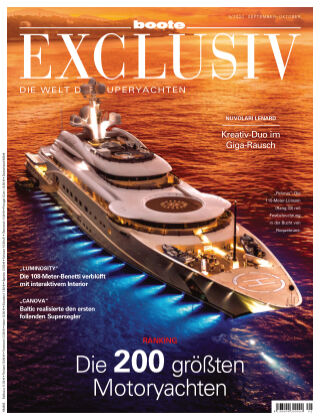 BOOTE EXCLUSIV 05-2020