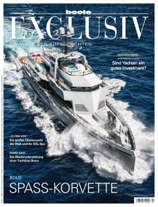 BOOTE EXCLUSIV 03-2020