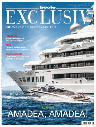 BOOTE EXCLUSIV 06-2019