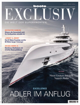 BOOTE EXCLUSIV 02-2020