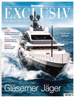 BOOTE EXCLUSIV 04-2019