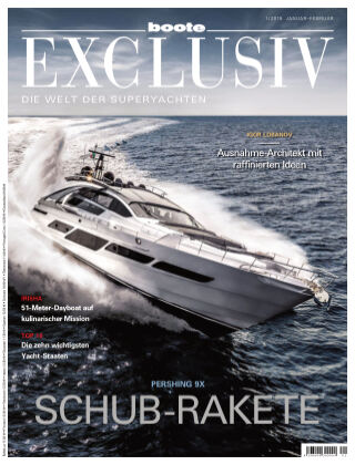 BOOTE EXCLUSIV 01-2019