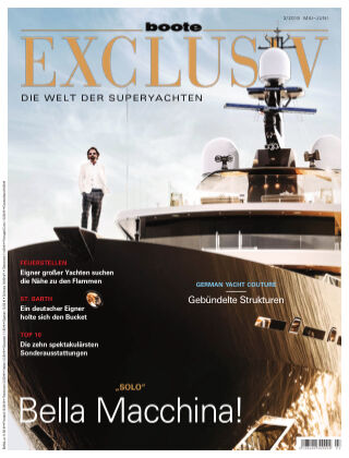 BOOTE EXCLUSIV 03-2019
