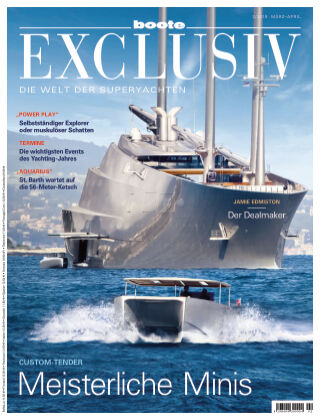 BOOTE EXCLUSIV 02-2019