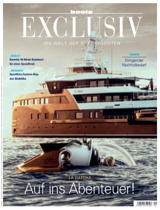 BOOTE EXCLUSIV 02-2021