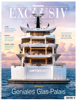 BOOTE EXCLUSIV 03-2021