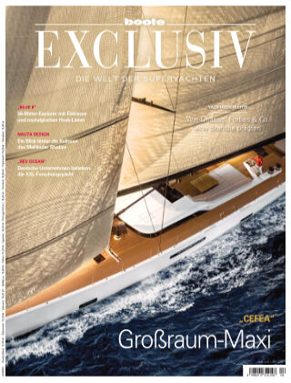 BOOTE EXCLUSIV 04-2021