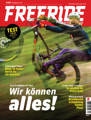 FREERIDE 03-2020