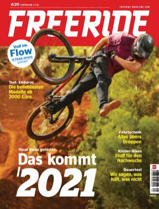 FREERIDE 04-2020