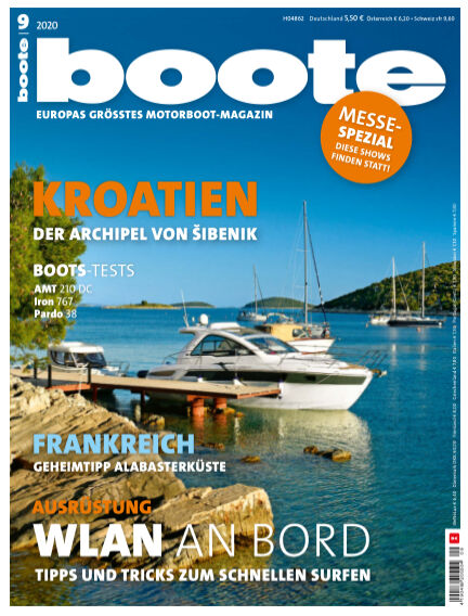 BOOTE August 14, 2020 00:00