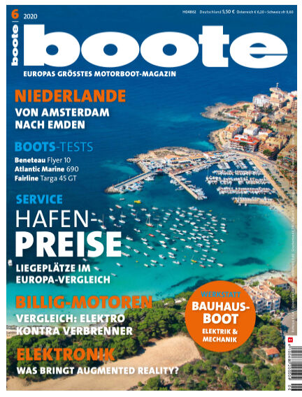 BOOTE May 15, 2020 00:00