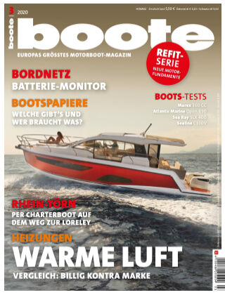 BOOTE 03-2020