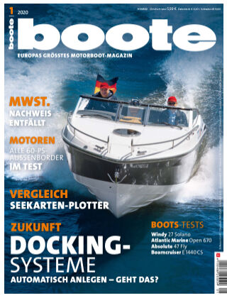 BOOTE 01-2020