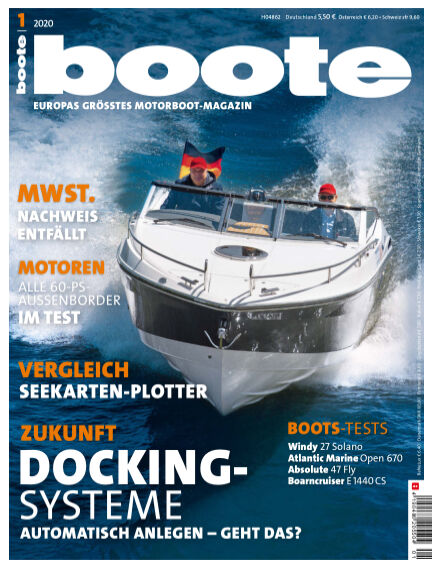 BOOTE December 13, 2019 00:00