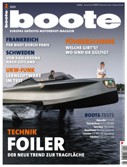 BOOTE January 10, 2020 00:00
