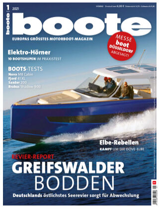 BOOTE 01-2021