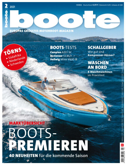 BOOTE January 13, 2021 00:00