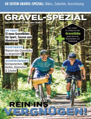 TOUR Gravel Spezial 2021