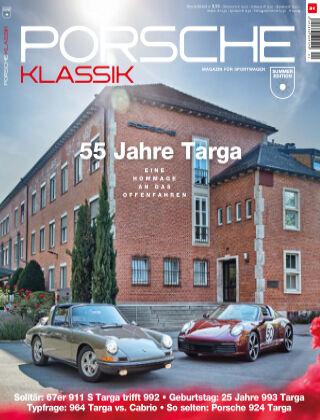 PORSCHE KLASSIK 03-2020