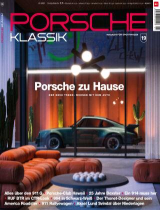 PORSCHE KLASSIK 01-2021