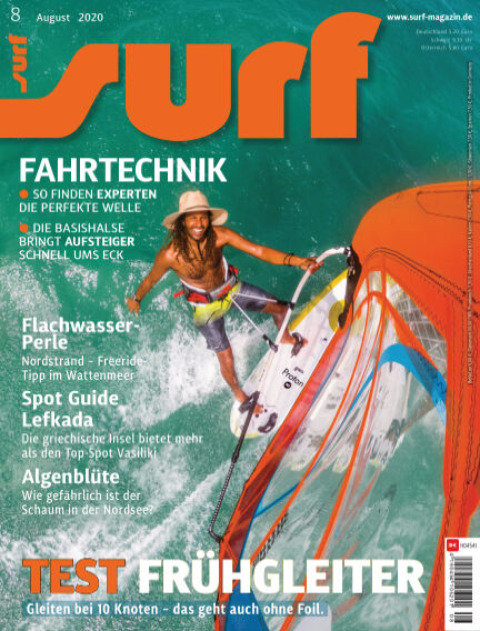 SURF July 22, 2020 00:00