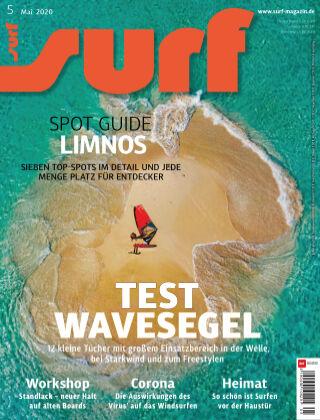 SURF 05-2020