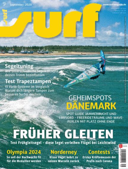 SURF August 26, 2020 00:00