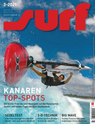 SURF 03-2021