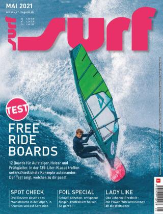 SURF 05-2021