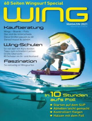 SURF Wingsurf Special