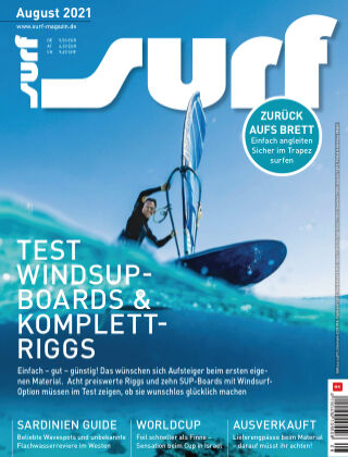 SURF 08-2021