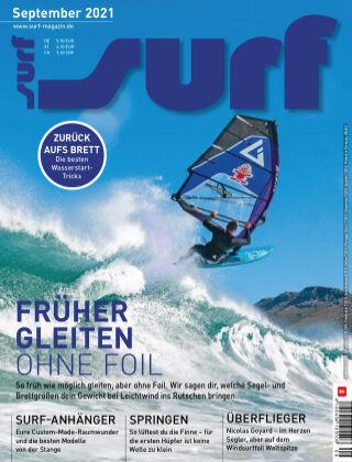 SURF 09-2021