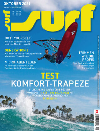 SURF 10-2021
