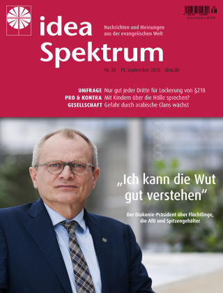 idea Spektrum 38-2018