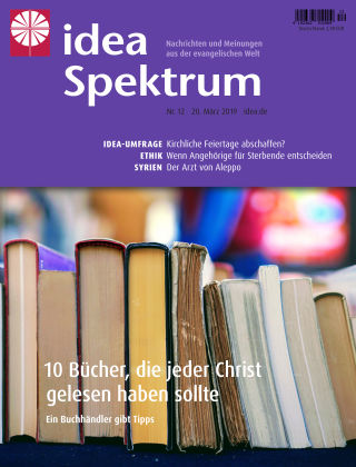 idea Spektrum 12/2019