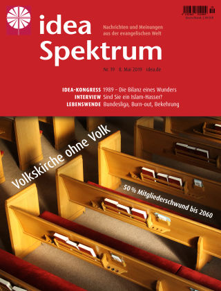 idea Spektrum 19/2019