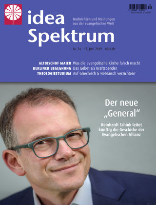 idea Spektrum 24/2019