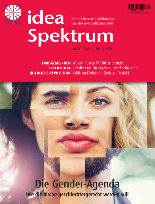 idea Spektrum 27/2019