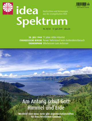 idea Spektrum 29-30/2019