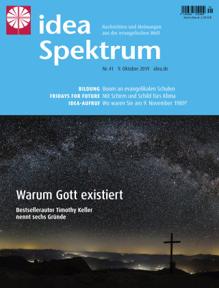 idea Spektrum 41/2019