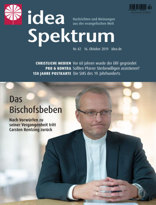 idea Spektrum 42/2019