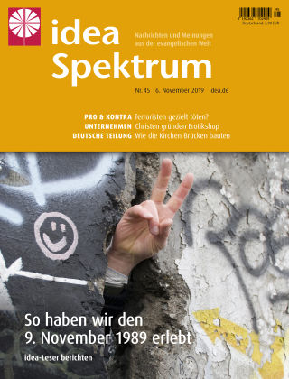 idea Spektrum 45/2019