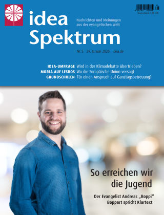 idea Spektrum 5/2020