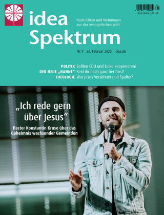 idea Spektrum 9/2020