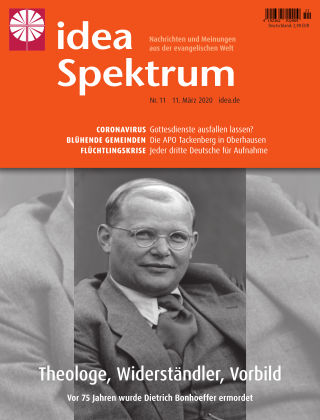 idea Spektrum 11/2020