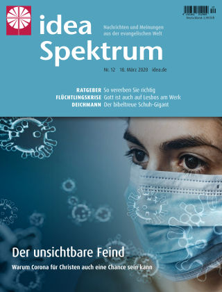 idea Spektrum 12/2020