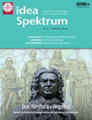 idea Spektrum 15/2020