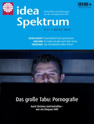 idea Spektrum 16/2020