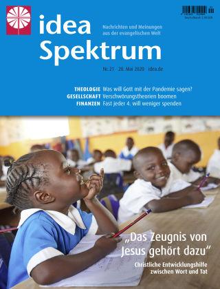 idea Spektrum 21/2020