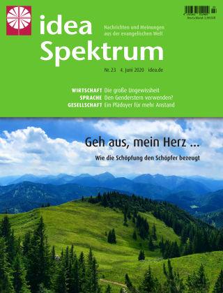 idea Spektrum 23/2020